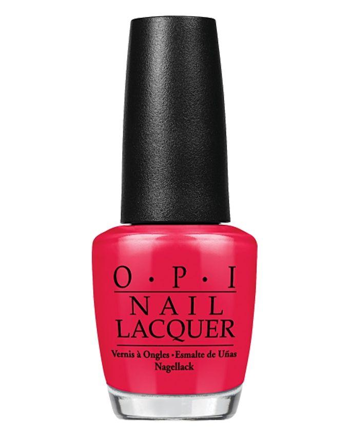 Nail Polish - NL L54 California Raspberry - 15ml