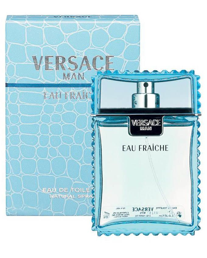 Eau Fraiche  - For Men - EDT -  100 ml