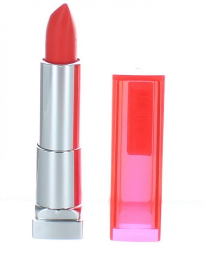 914 - Lipstick - Vibrant Mandarin