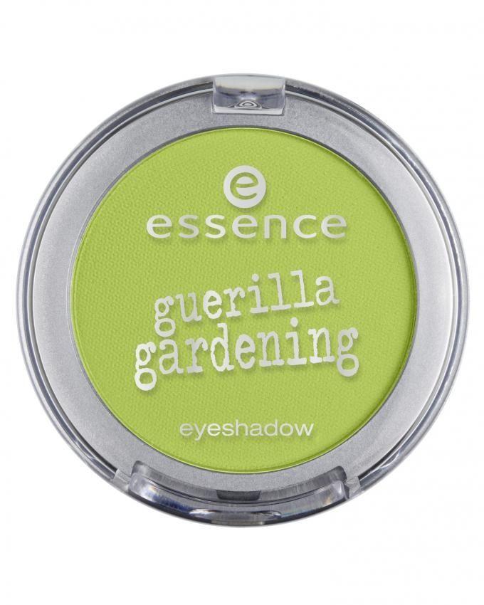 Guerilla Gardening Eye Shadow - 03 Plant The Planet