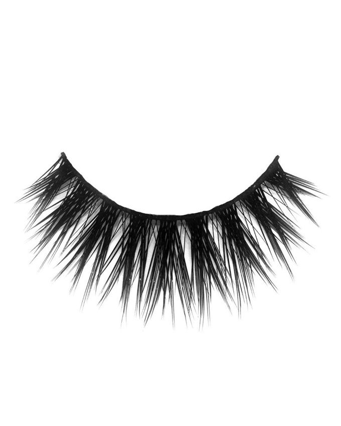 The Natural Collection Lashes - Hessa