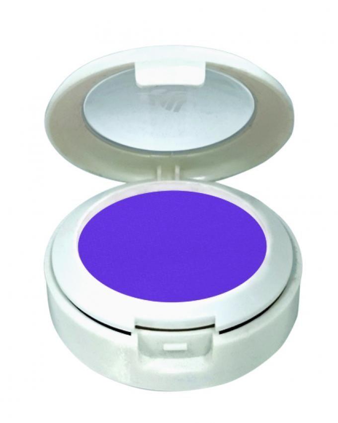 Mono Eye Shadow - 4.5 Gm - No.118 - Purple