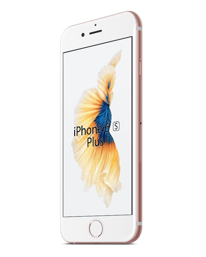 iPhone 6s Plus - 16GB - Rose Gold