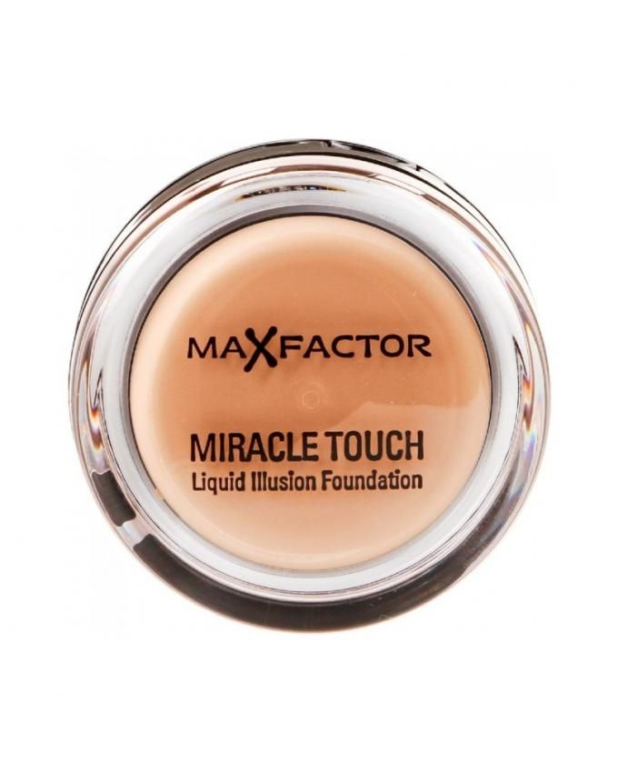 Miracle Touch Foundation - Rose Beige 065