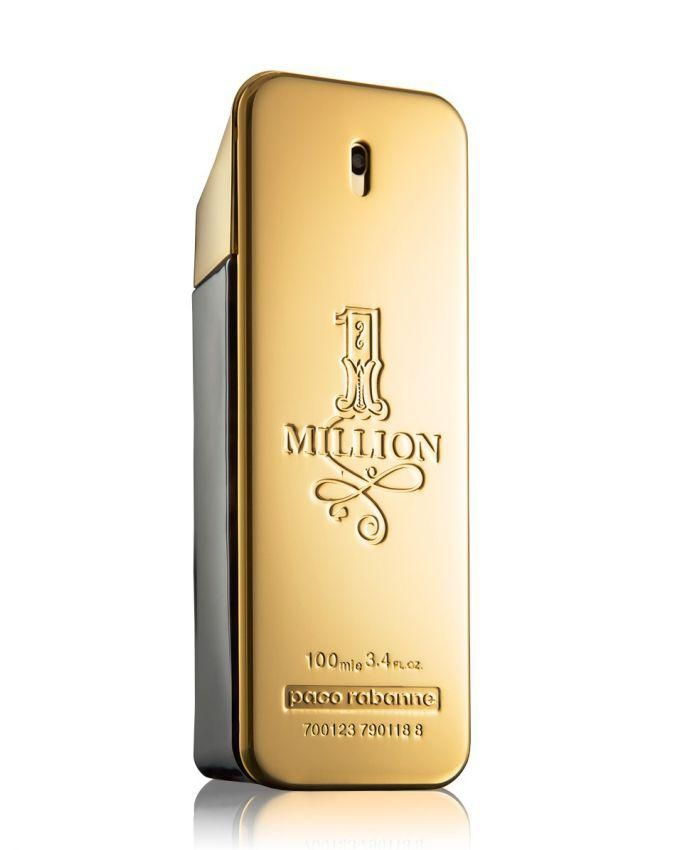 1 Million Intense - EDT – For Men - 100ml