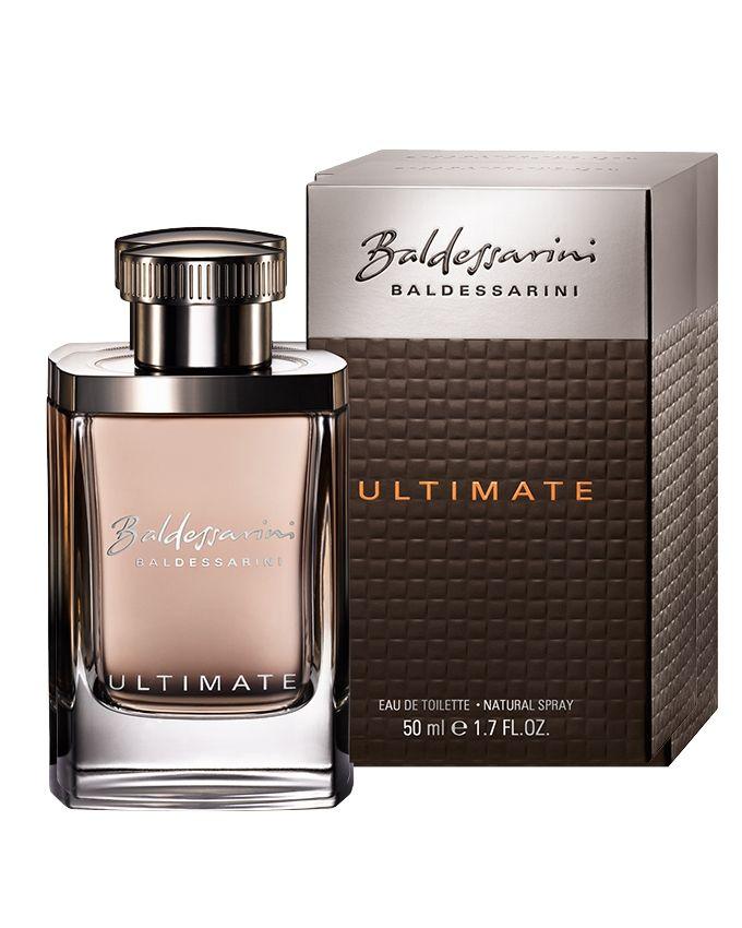 Ultimate - EDT - For Men - 50ml