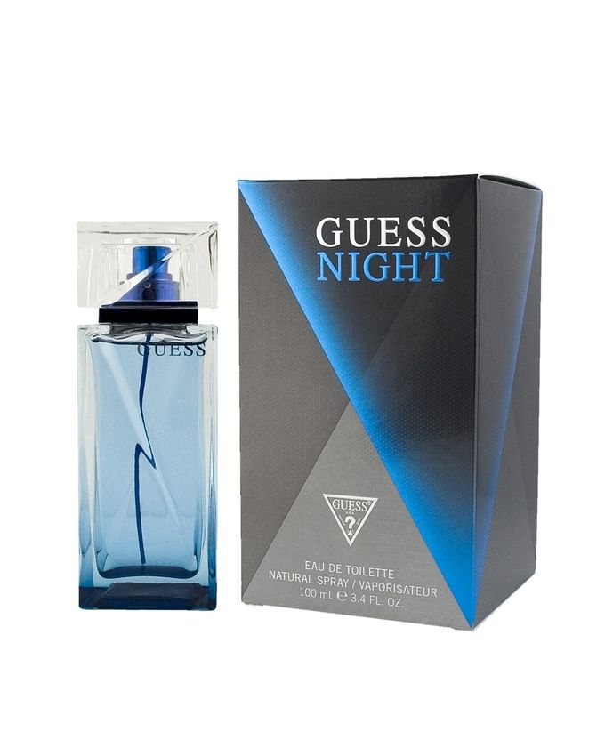 Guess Night - EDT - For Men - 100ml