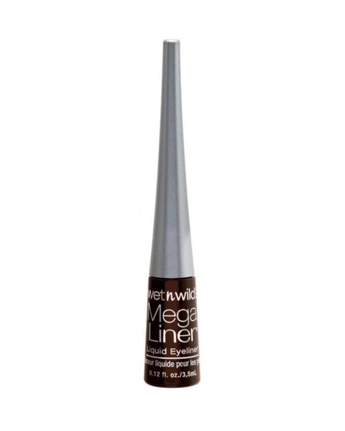 868 Mega Liner - Dark Brown