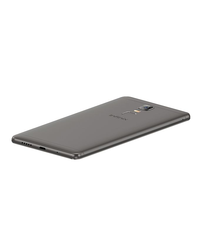 X601 Note 3 - 6.0 - 3G Dual SIM Mobile Phone - Crystal Grey