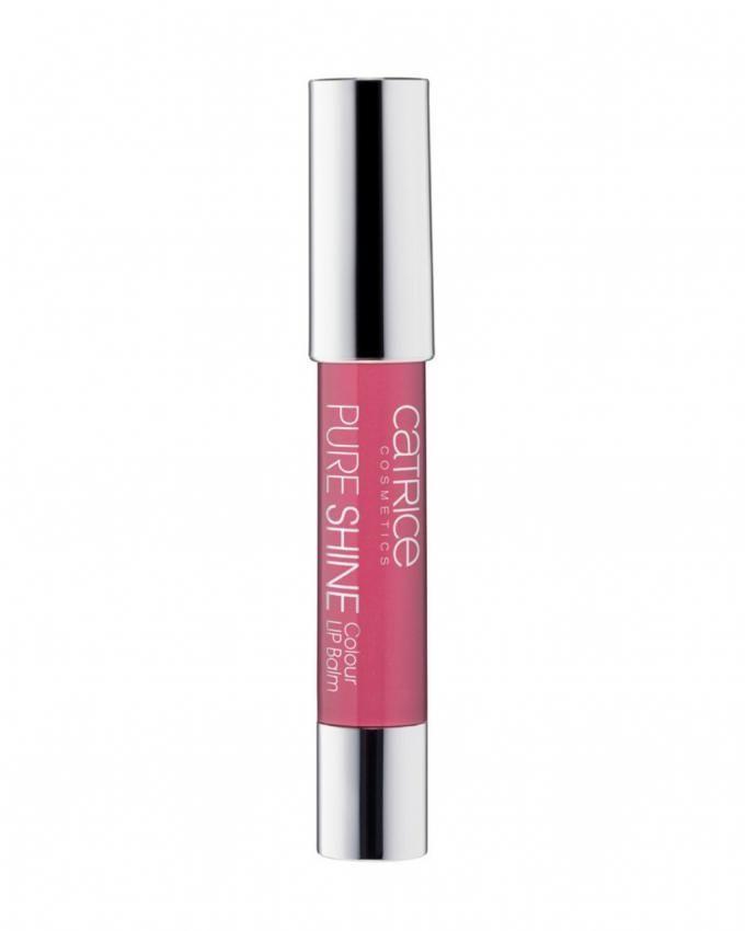 Pure Shine Colour Lip Balm - 040 Cherry Berry