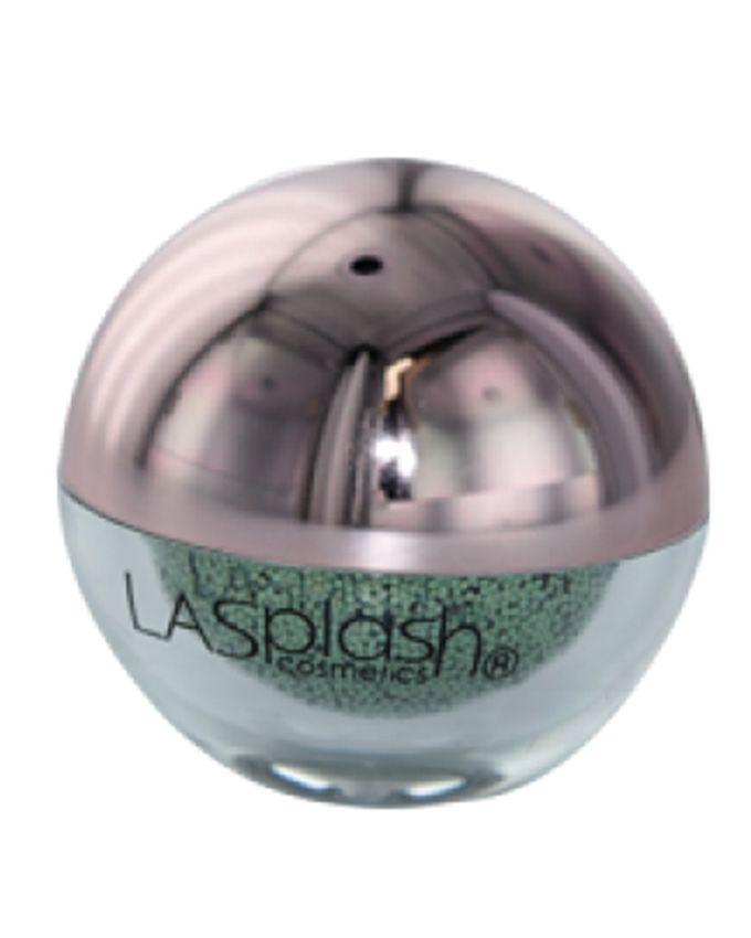16518 Crystallized Glitter Eye Shadow - Appletini