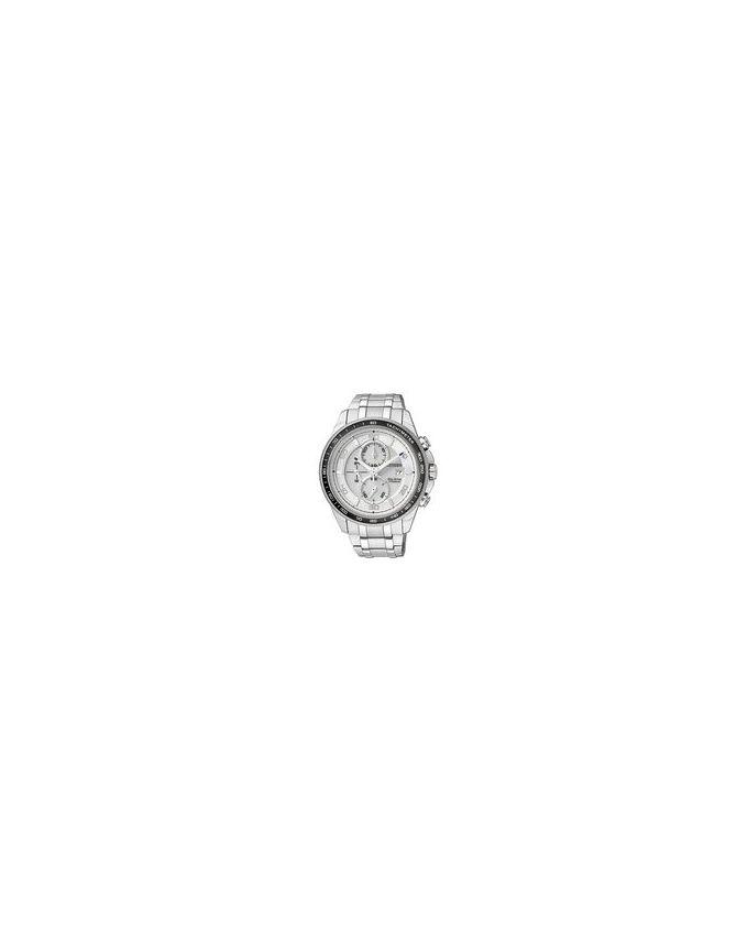 Citizen CA0341-52A Silver Watch