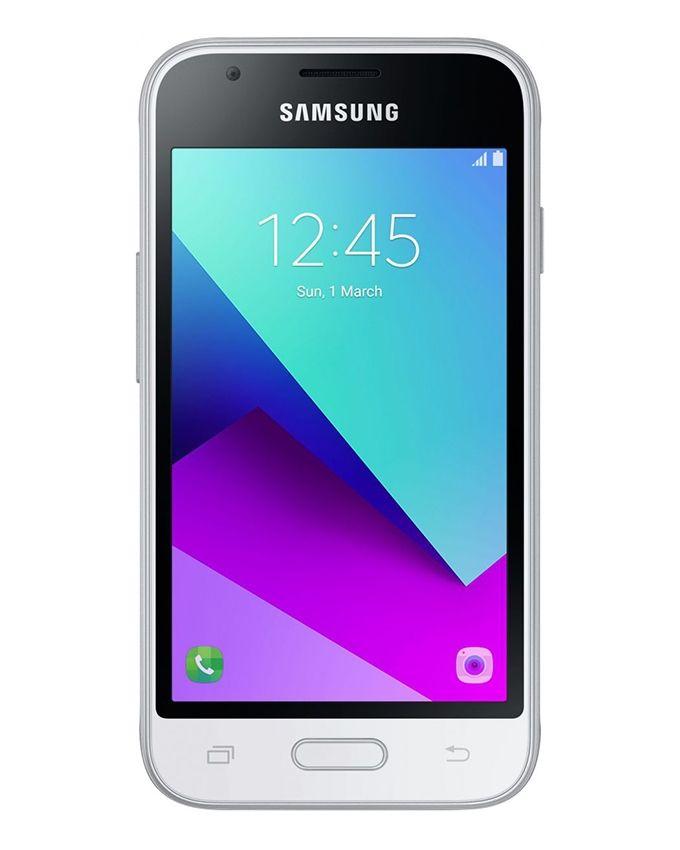 جالاكسي جي 1 ميني برايم - 3G - شاشة 4.0 بوصة - أبيض