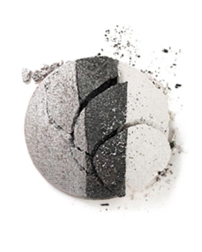 Terracotta Trio Eye Shadow - 01