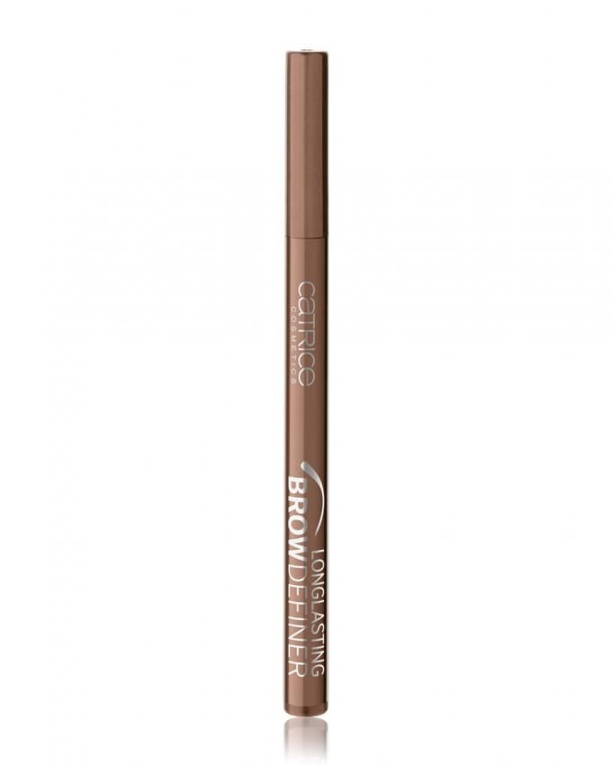 Long Lasting Brow Definer - 020 Flashy Brows