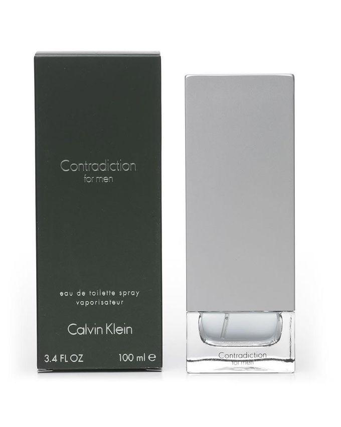 Contradiction - EDT - For Men - 100ml