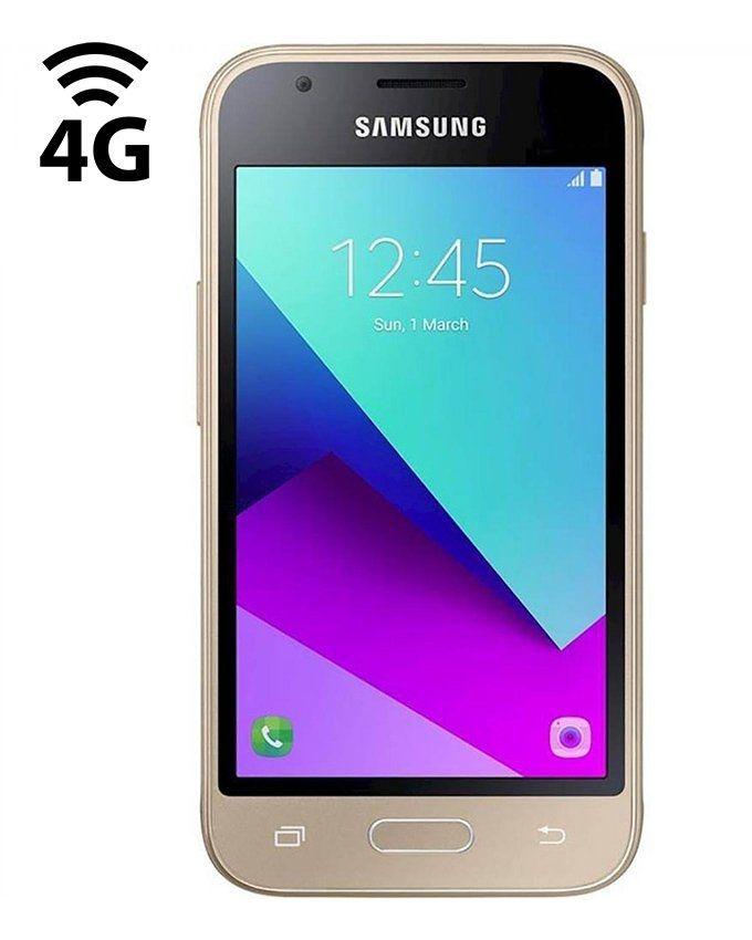 Galaxy J1 Mini Prime - 4.0 - 4G Mobile Phone - Gold