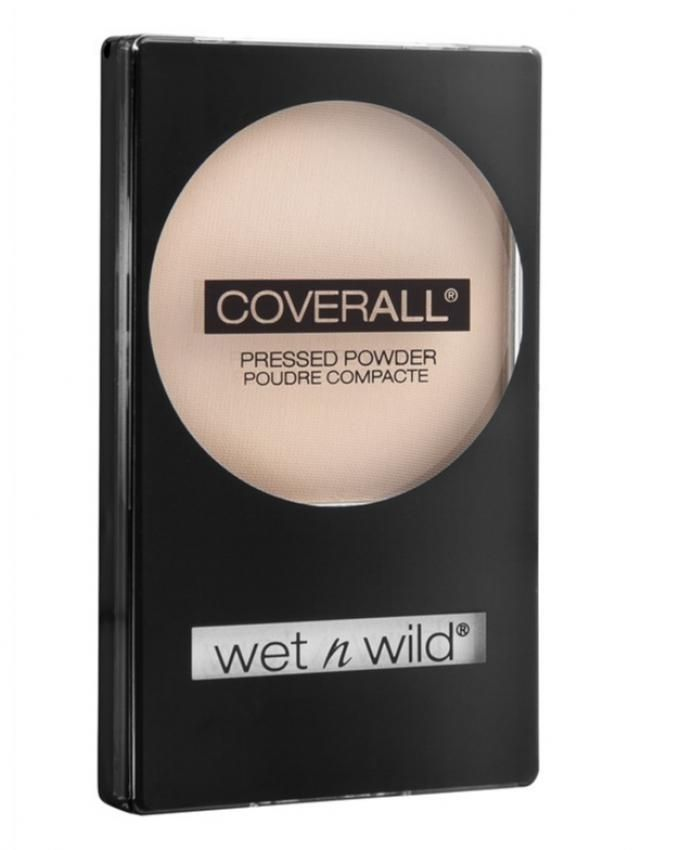 CoverAll Pressed Powder - 822B Fair/Light