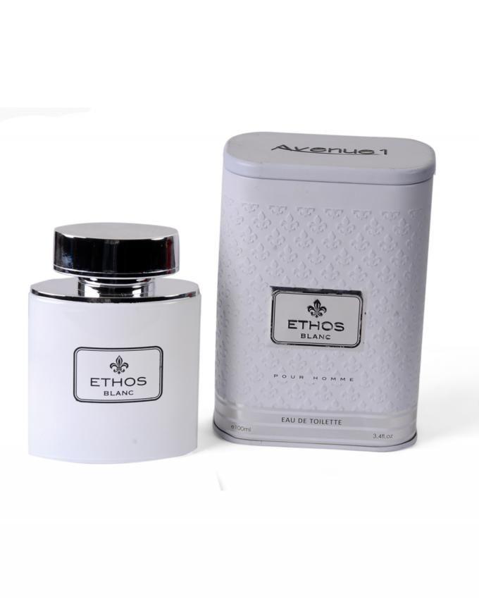 Ethos Blanc - For Men - EDP - 100 ml