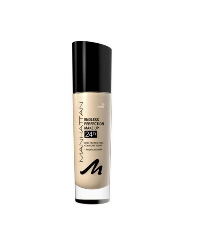 Endless Perfection Makeup - Skin Perfecting Comfort Wear – 60 Ivory