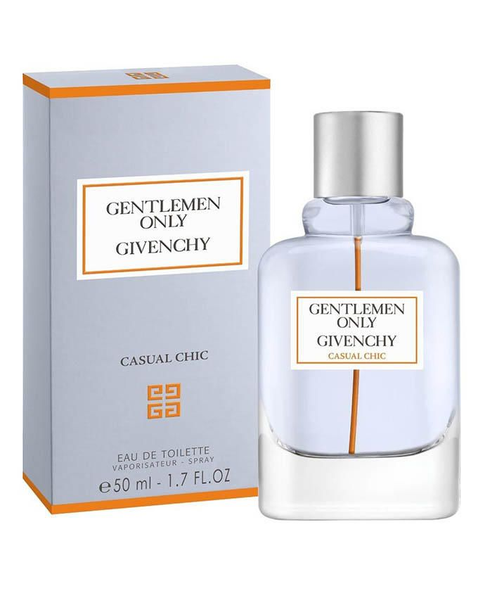 Gentleman Only Casual Chic - For Men – EDT – 50ml