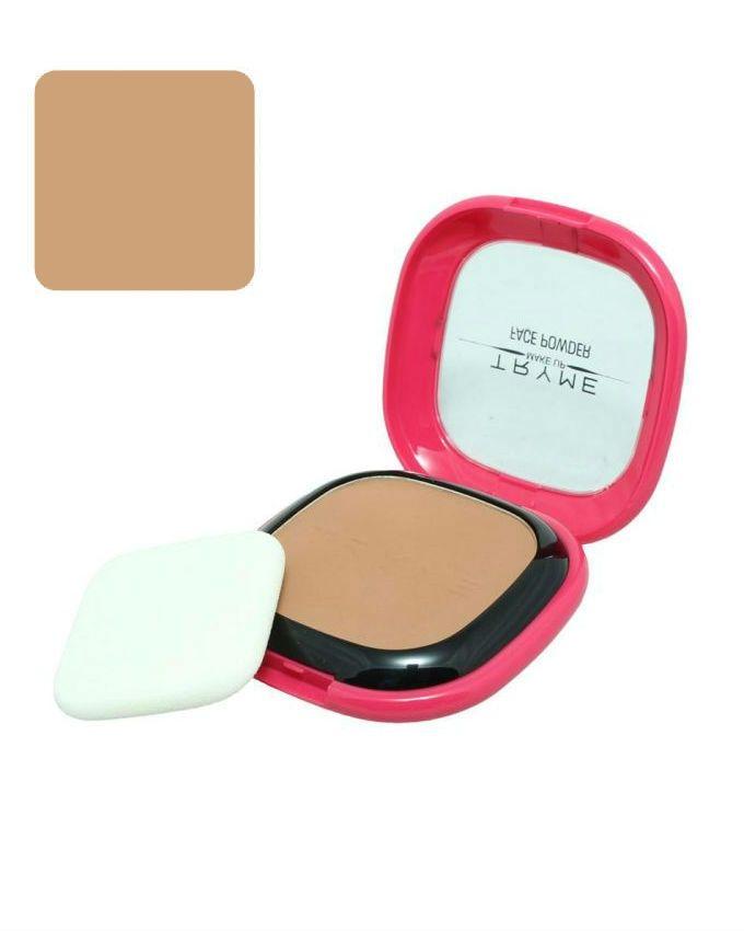 Flawless Face Powder – Medium/Brown