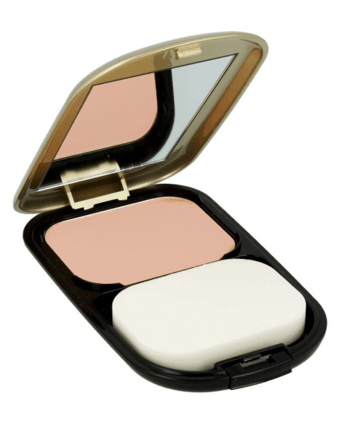 Face Finity Compact Foundation - 01 Porcelain