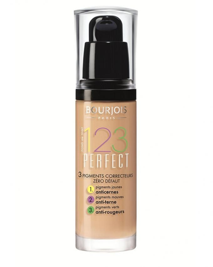 123 Perfect Foundation - 56 Rose Beige