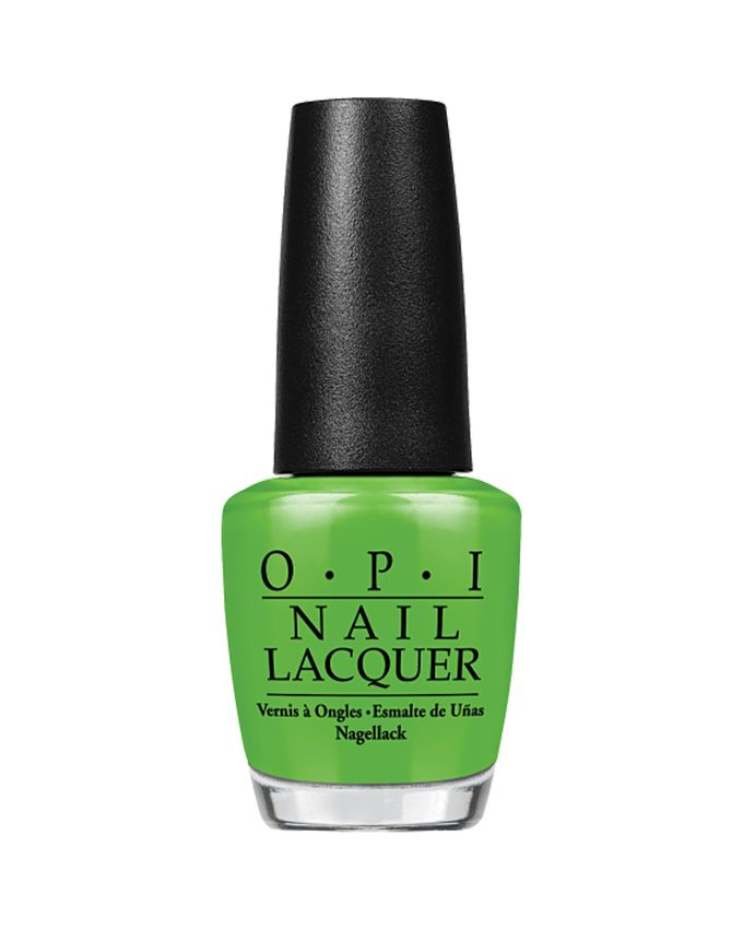 Nail Polish - NL B69 Green-wich Village - 15ml