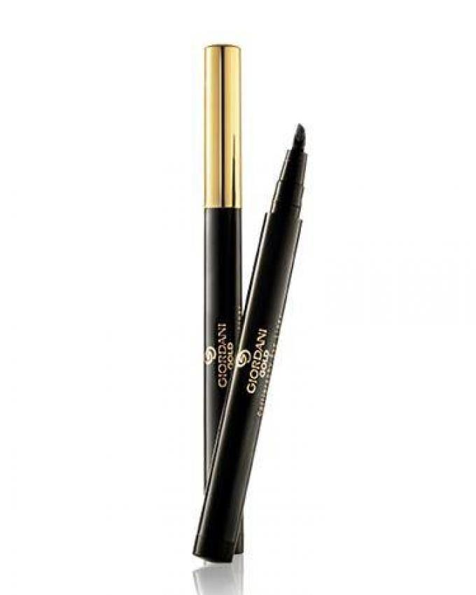 Giordani Gold Calligraphy Eye Liner