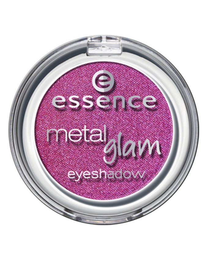 Metal Glam Eyeshadow - 19 Sparkling Orchids