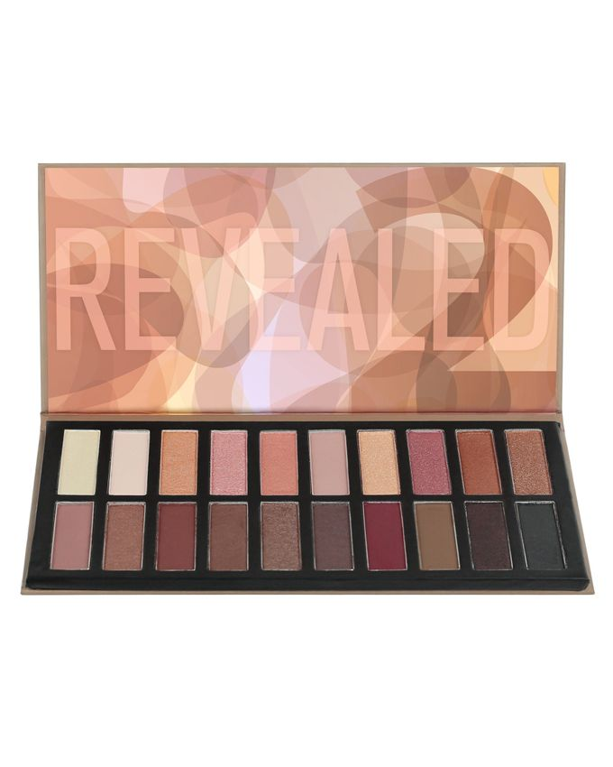 Revealed 2 Eyeshadow Palette
