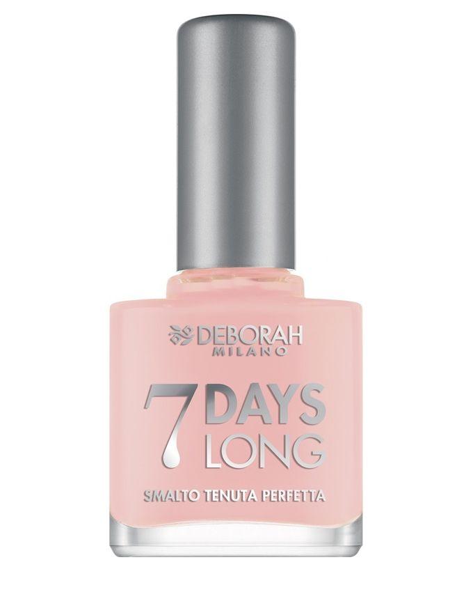 7 Days Nail Polish - 864 Nude Pink