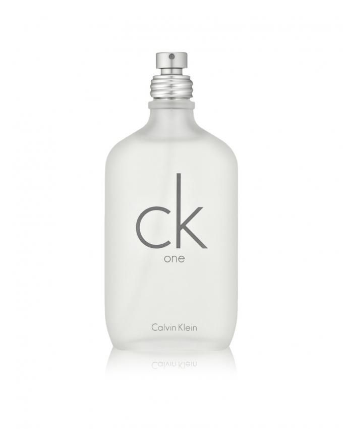 CK One - EDT - For Men - 100 ml
