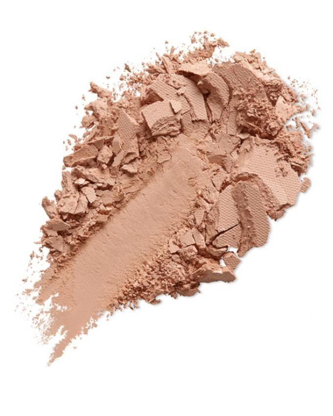 105 Compact Powder - Silky Beige