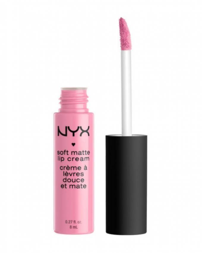 Soft Matte Lip Cream - 13 Sydney