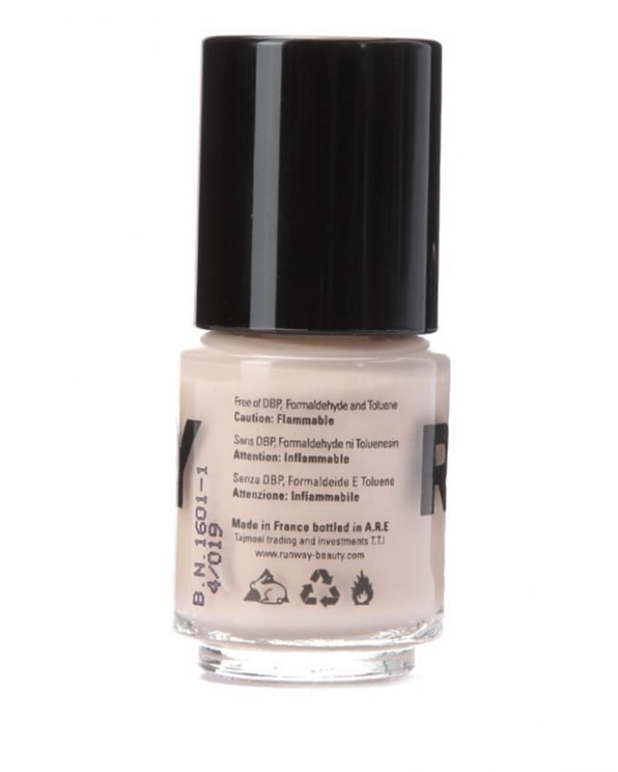 Breathe Nail Lacquer - Lace - 11ml