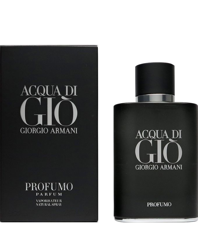 Acqua Di Gio Profumo - For Men - EDP – 75ML