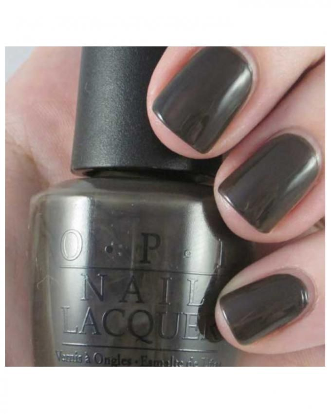 Nail Polish - NL T27 Get in The Expresso Lane - 15ml