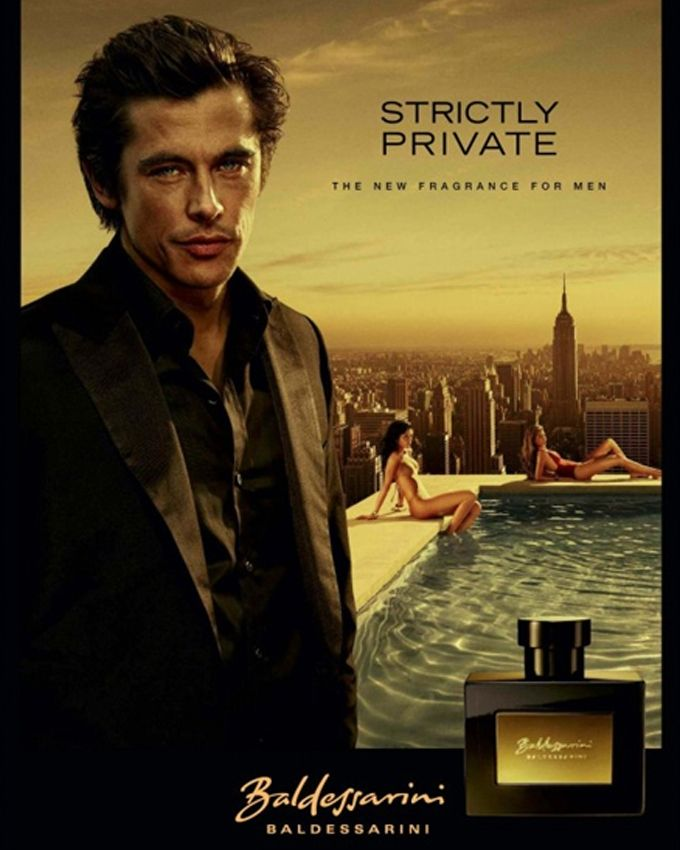 Strictly Private - EDT - For Men - 50ml