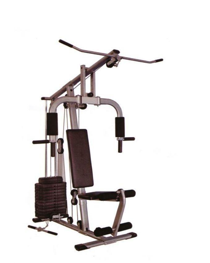 Life sport multi gym one station kg buy online