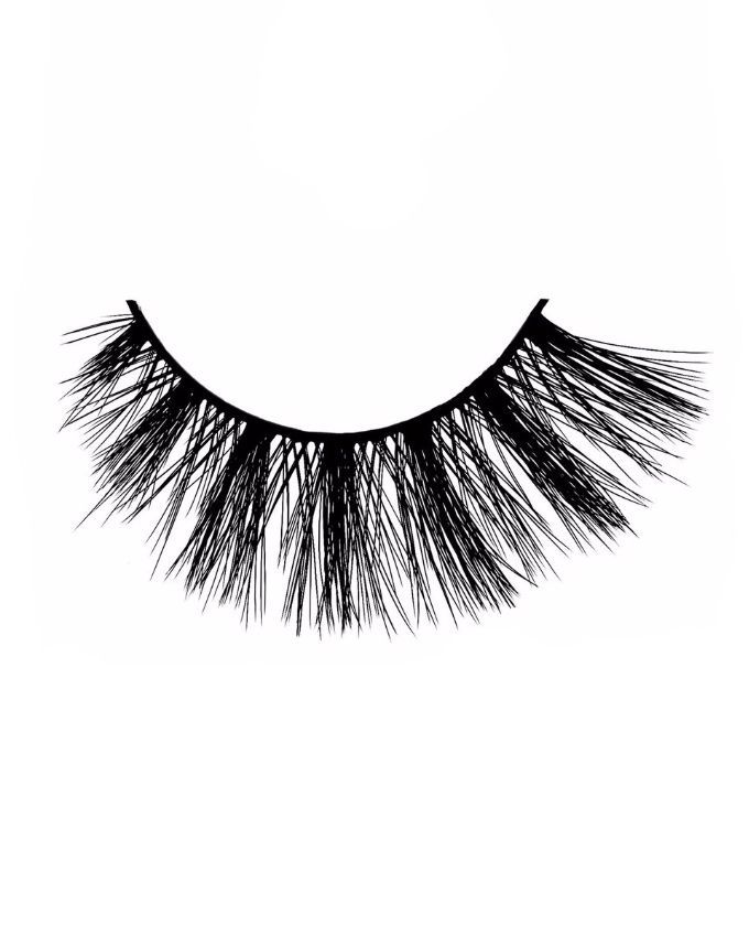 Deluxe 3D Silk Collection Lashes - Ahdab