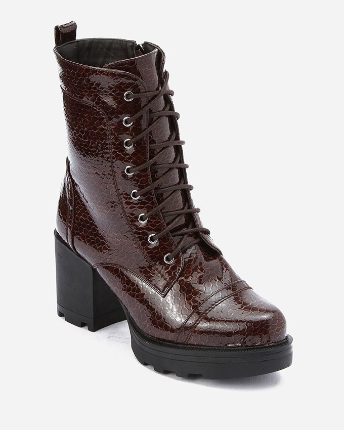 Free shipping and returns on Women's Brown Ankle Boots at bloggeri.tk