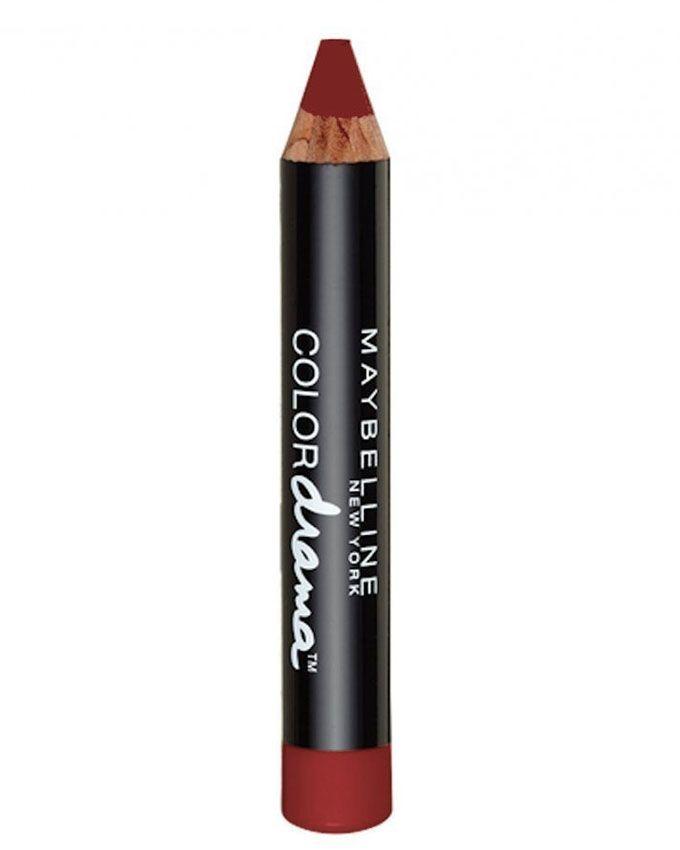 Color Drama Lip Pencil - 510 Red Essential