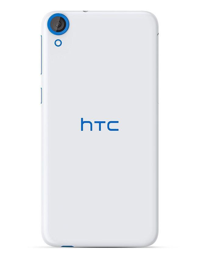 موبايل Desire 820G+ - شاشة 5.5 بوصة - ثنائى الشريحة - أبيض