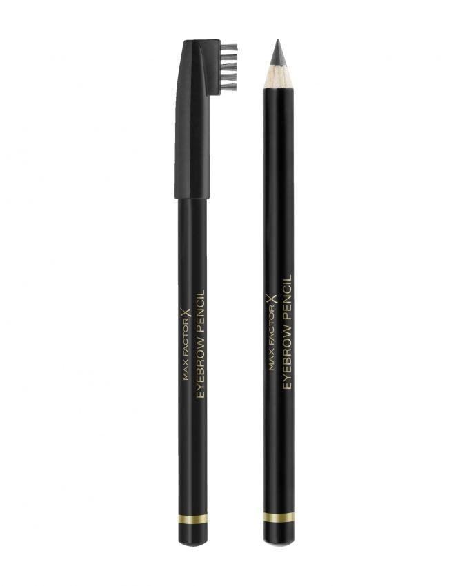 Eyebrow Pencil - 001 Ebony