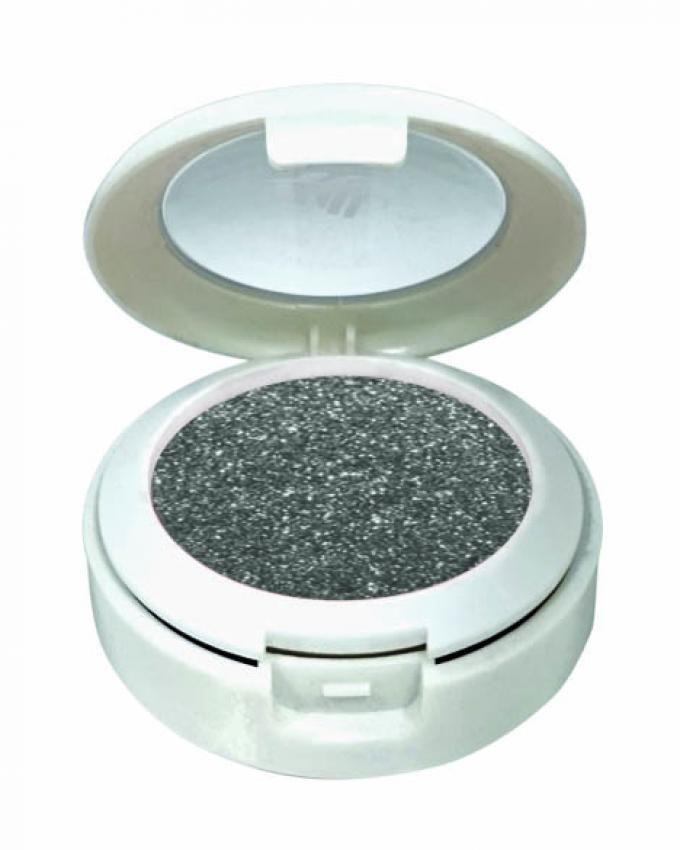 Glittery Eye Shadow - 4.5 Gm - No.5 - Silver