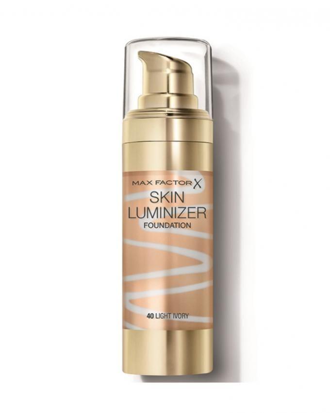 Skin Luminizer Miracle Foundation - 40 Light Ivory