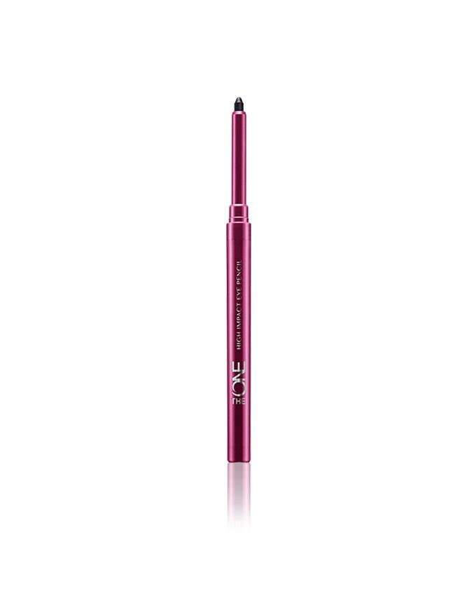 The One High Impact Eye Pencil - Black