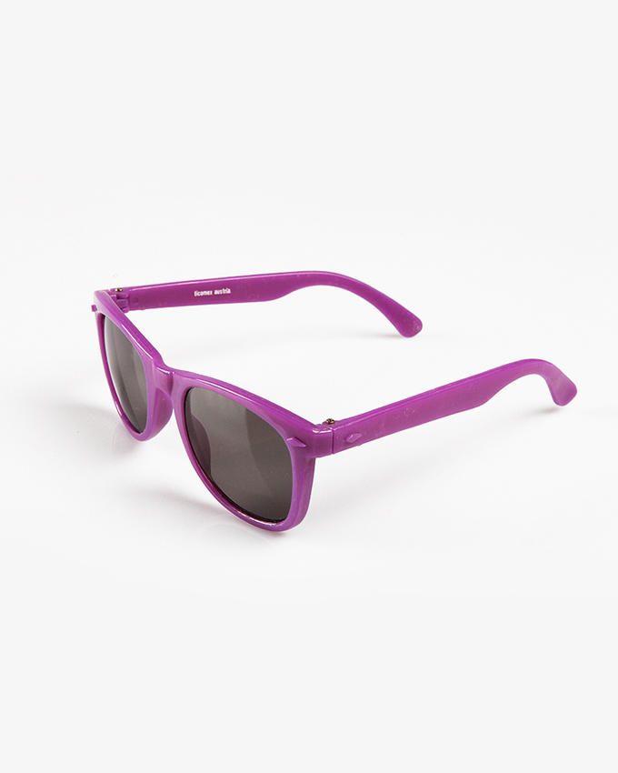 Ticomex Retro Kids Sunglases - Purple